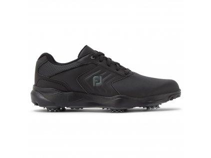 FOOTJOY eComfort pánské golfové boty černé3 Right