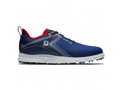 FOOTJOY Superlites XP pánské golfové boty modro-bílé