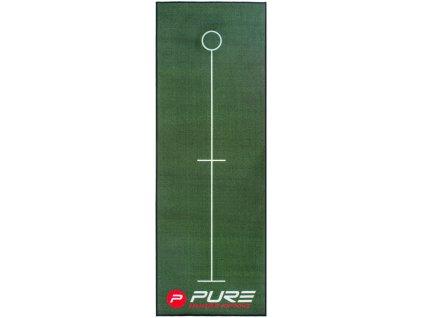 PURE 2 Improve patovací koberec 80 x 237 cm