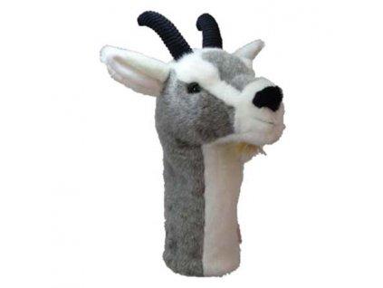 Daphnes headcover  Goat - Koza