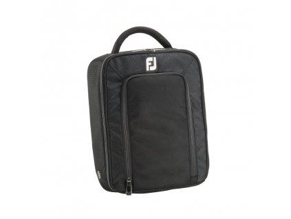 FOOTJOY Deluxe Shoe bag - bag na boty černý