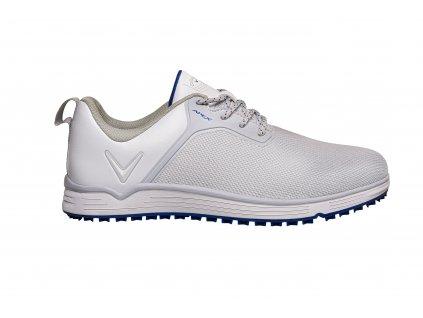 CALLAWAY M583-304 Apex Lite pánské boty  šedo-bílé