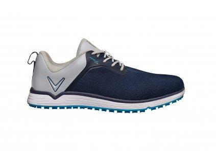 CALLAWAY M583-309 Apex Lite pánské boty modro-šedé