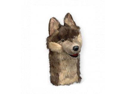 Daphnes headcover Vlk