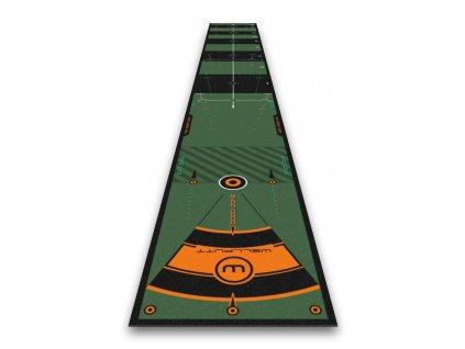 Wellputt Mat patovací koberec 400 x 50 cm