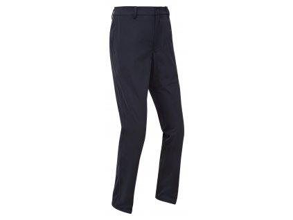 FOOTJOY HydroKnit nepromokavé pánské kalhoty modré