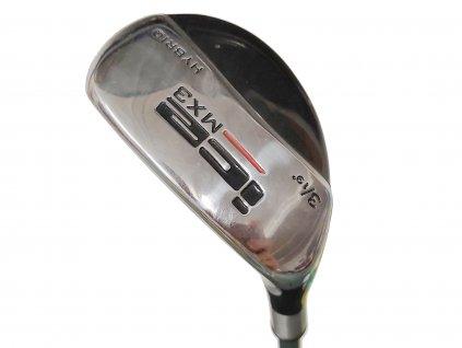 SKYMAX Ice MX3 golfový hybrid č. 3 (19°) - levý