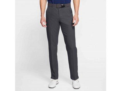 NIKE Flex Essential pánské kalhoty šedé