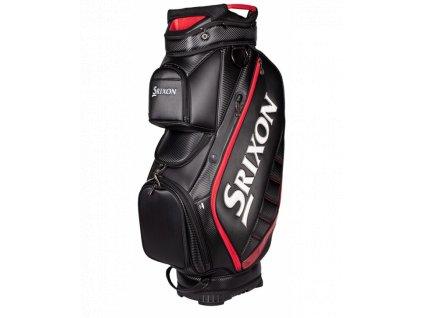 SRIXON Tour cartbag černo-červený