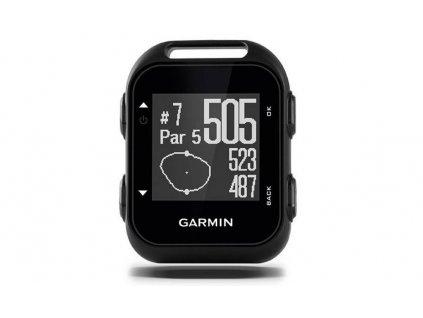 GARMIN kompaktní golfový GPS přístroj Approach G10