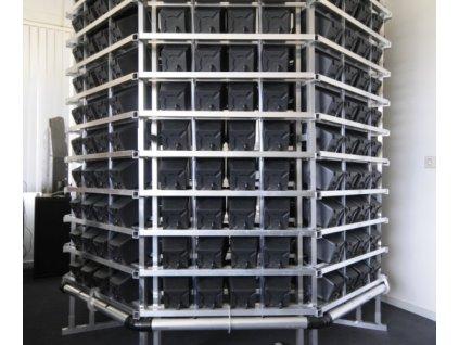 Velké vertikální systémy