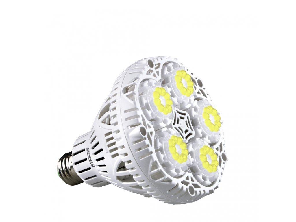 LED Grow žárovky NOVÉ GENERACE