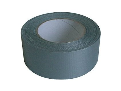 Duck tape, pásky, úchyty
