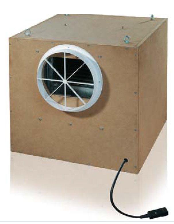 Ventilátor KSDD
