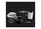 Ventilátory BLACK ORCHID MIXED-FLO STARTER KIT