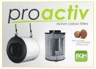 Uhlíkové filtry Pro Activ