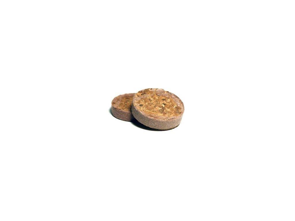 Lisovaný kokos U Gro plug - sadbovací váleček 38mm