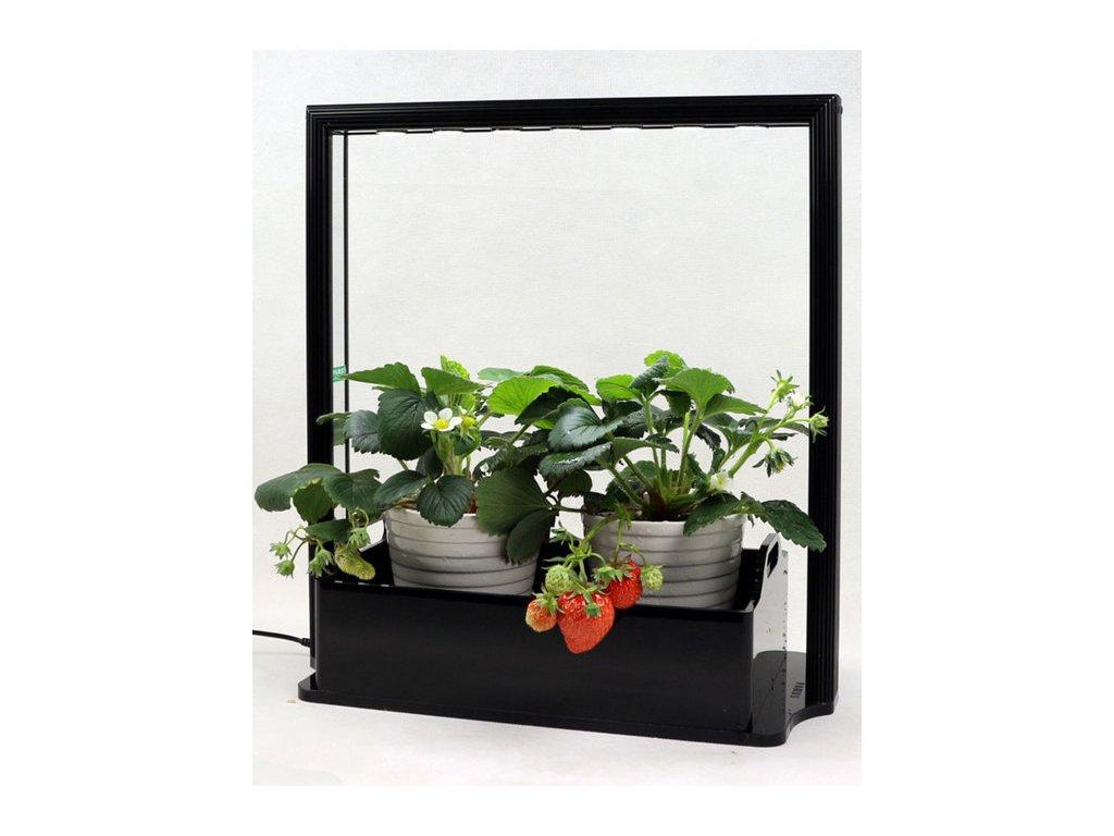 PARUS ATUM FARM M10, 36cm, LED grow