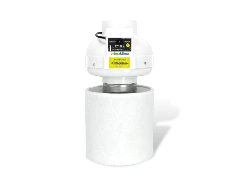 Prima Klima KOMBO KIT PK-Kombo-125-2S, 125mm