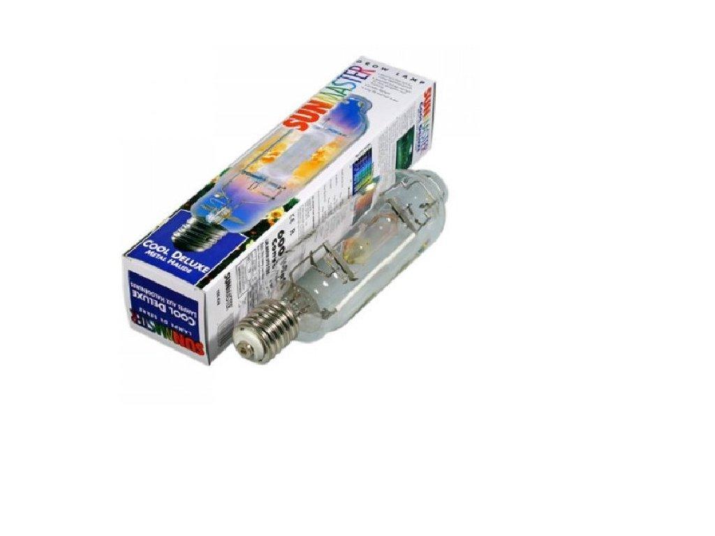 Výbojka SunMaster SUPER 1000W HPS
