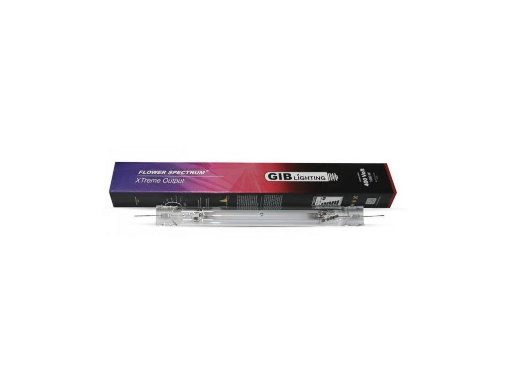 Výbojka GIB Lighting Flower Spectrum XTreme Output 1000W/400V DE HPS
