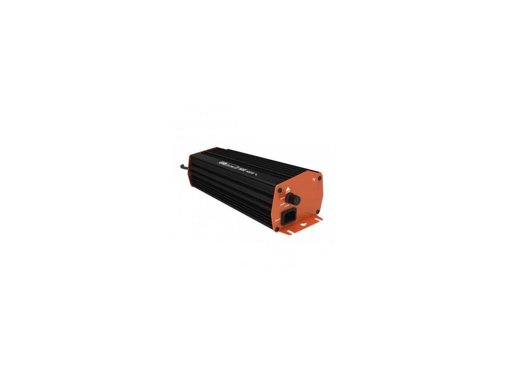 Elektronický předřadník GIB NXE 600W, 230V, bez IEC konektoru