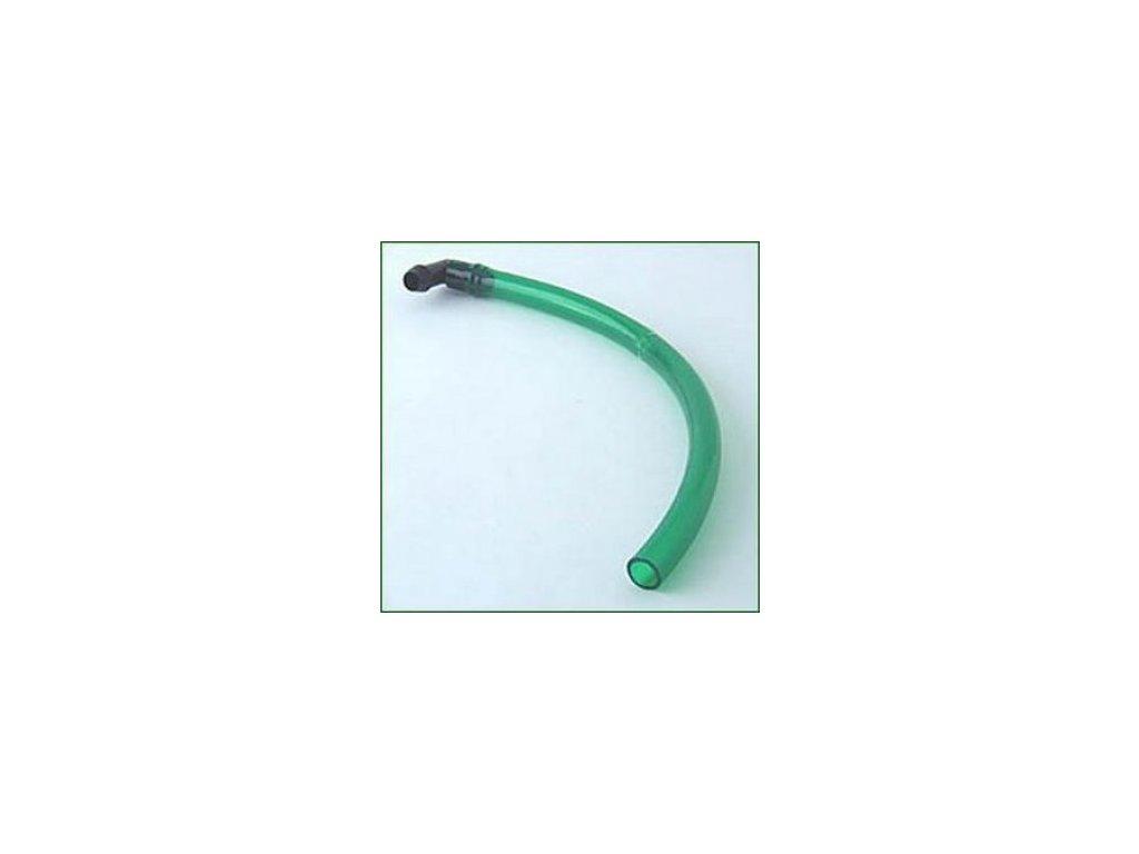 Hadička pro přívod živin pro Aquasystem - bez šedé trubky