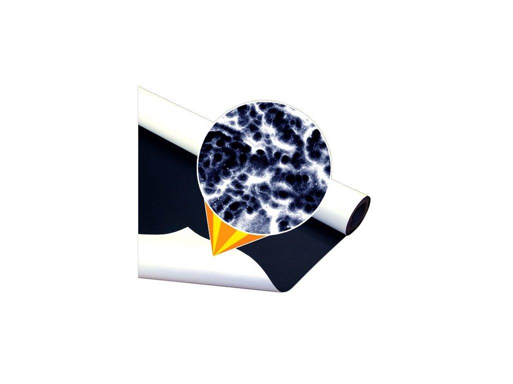ORCA bílá odrazová fólie, 1,37x10m