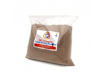 Guanokalong Lava Worm 5 l