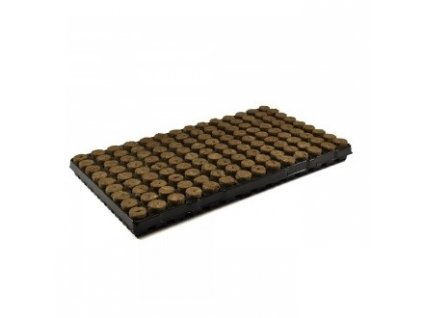 Agra-Wool Speedgrow Plug 25x25mm - sadbovací plato - krabice 1386ks