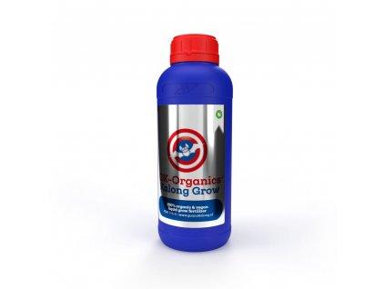 Kalong Grow organic 1 l