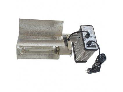 GSE Digitální komplet 250-660W (předřadník, výbojka, stínidlo)