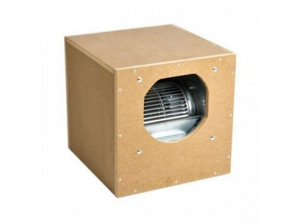 Airbox 7000 m³/h - odhlučněný ventilátor