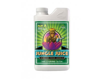 junglejuice grow combo A
