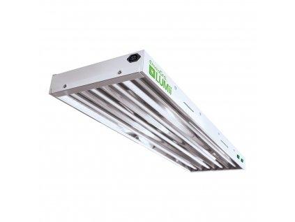 EnviroGro T5 - osvětlení 4 výbojky, 122cm