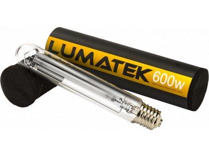 LUMATEK HPS 600W 240V