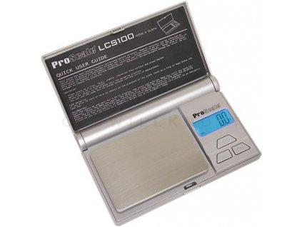 Digitální váha Proscale LCS 500 (500g x 0.1g)