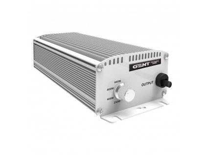 GENT Parseq 250-660W kompaktní digitální předřadník