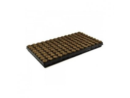 Agra-Wool Speedgrow Plug 28x40mm - sadbovací plato 126ks