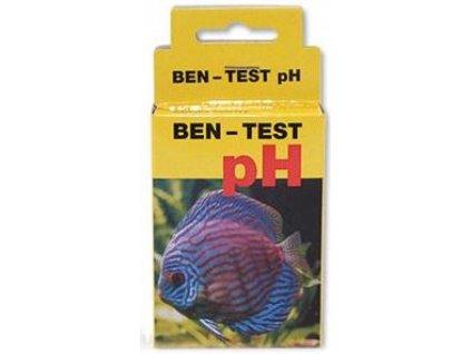 2512 ben test ph