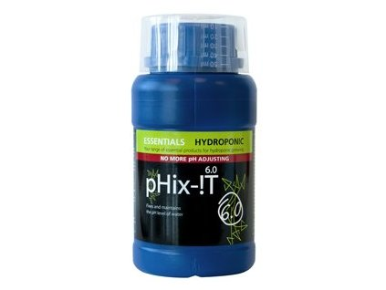 Essentials pHix-IT 250ml - soft water