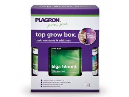 100 BIO Plagron Grow box