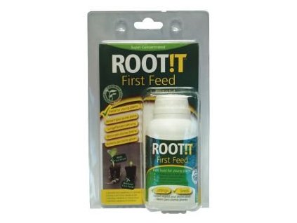 ROOT IT First Feed, 125ml