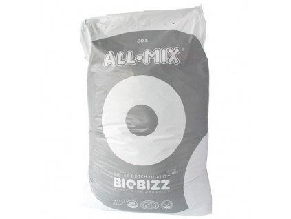 BioBizz All-Mix 50l