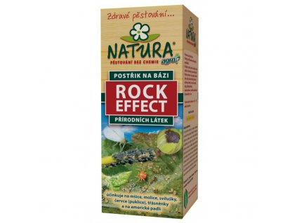 Rock Effect Agro Natura, insekticid a fungicid, 500ml