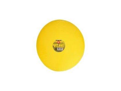 Kulaté desky lepové žluté Lock down pads, 30cm, 5ks