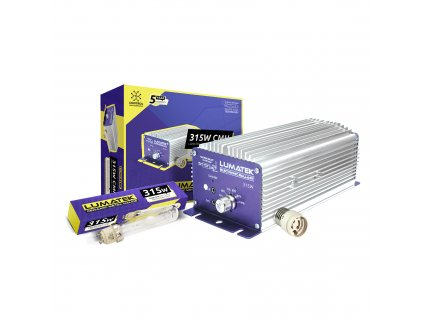 Lumatek 315W CMH 230V kit