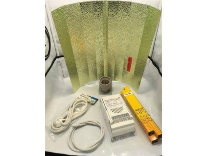 Světelný set ELEKTROX 400W