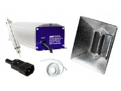 Lumatek 630W CMH 230V komplet kit + Hammertone reflektor