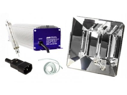 Lumatek 630W CMH 230V komplet kit + MIRO reflektor